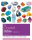 Judy Hall - The Crystal Bible Vol. 1 (Book)